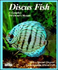 Discus Fish: A Complete Pet Owner's Manual